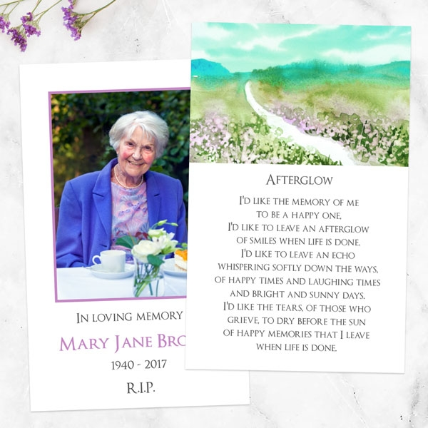 funeral-memorial-cards-country-path