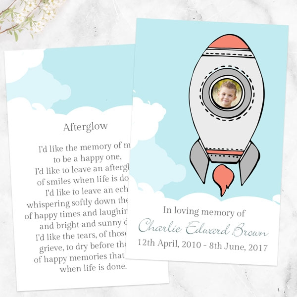 funeral-memorial-cards-space-rocket-photo