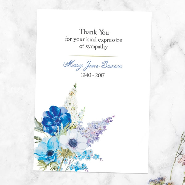 funeral-thank-you-cards-lilac-bouquet
