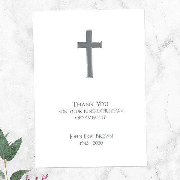 funeral-thank-you-cards-traditional-cross
