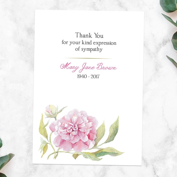 funeral-thank-you-cards-watercolour-peony
