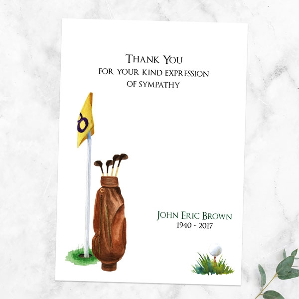 funeral-thank-you-cards-watercolour-golf-scene
