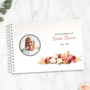 condolence-guest-book-traditional-roses-photo