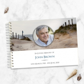 condolence-guest-book-sea-view-path-photo