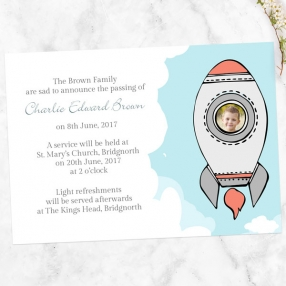 funeral-announcement-cards-space-rocket-photo
