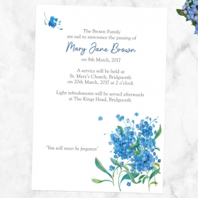 funeral-announcement-cards-watercolour-forget-me-nots