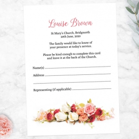 funeral-attendance-cards-traditional-roses
