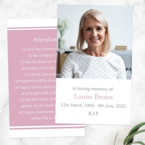 funeral-memorial-cards-pink-photograph-memories