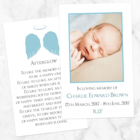 funeral-memorial-cards-blue-angel-wings