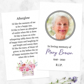 funeral-memorial-cards-garden-blooms-photo