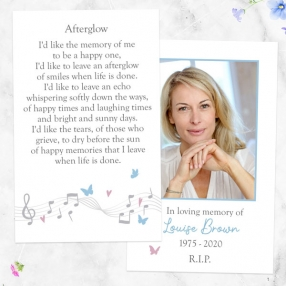 funeral-memorial-cards-musical-notes-butterflies