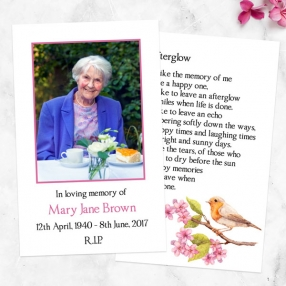 funeral-memorial-cards-watercolour-blossom-branch-robin