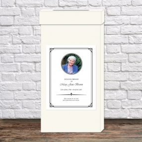 funeral-post-box-elegant-frame