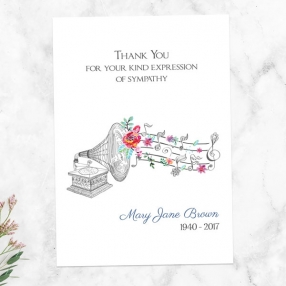 funeral-thank-you-cards-musical-notes-flowers