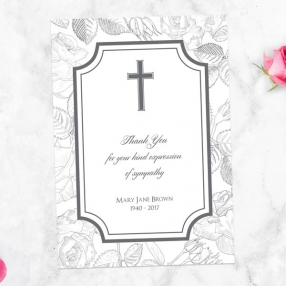 funeral-thank-you-cards-ornate-roses