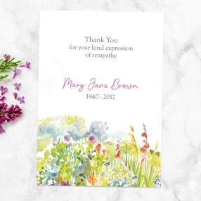 funeral-thank-you-cards-watercolour-wildflowers