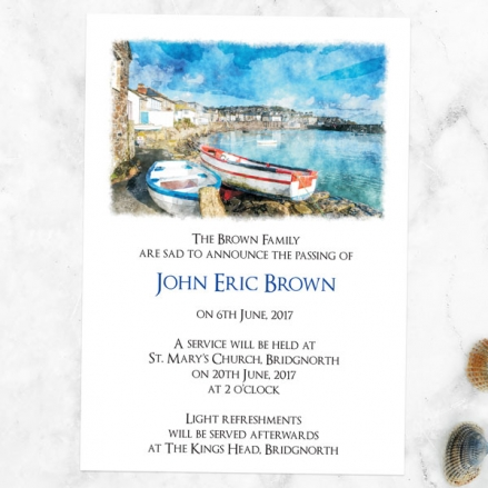 funeral-announcement-cards-harbour-view
