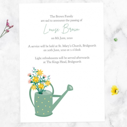 funeral-announcement-cards-watering-can