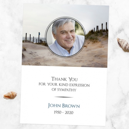 funeral-thank-you-cards-sea-view-path-photo