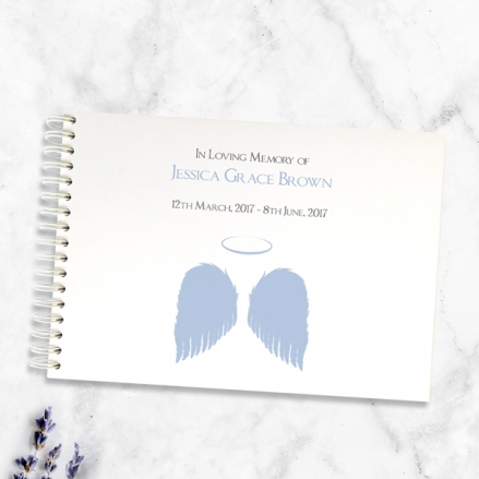 condolence-guest-book-lilac-angel-wings