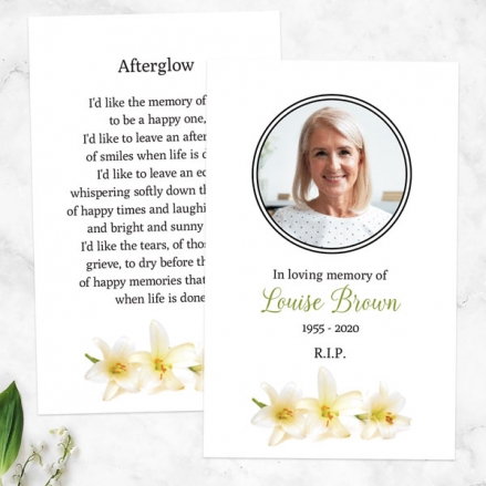 funeral-memorial-cards-three-lilies