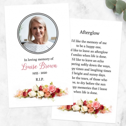 funeral-memorial-cards-traditional-roses-photo