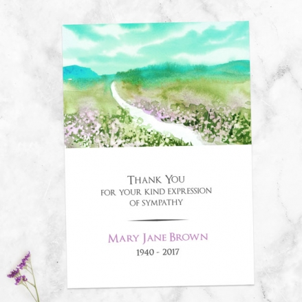funeral-thank-you-cards-country-path