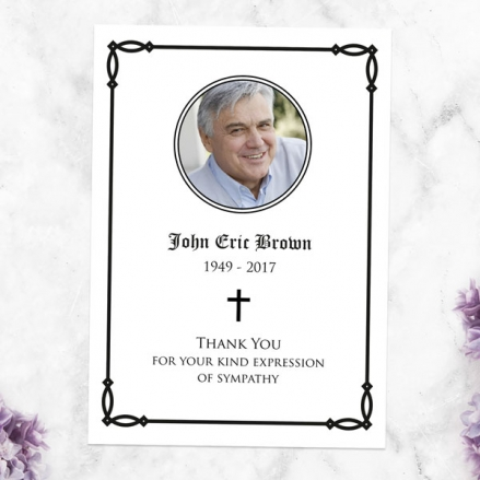 funeral-thank-you-cards-celtic-frame
