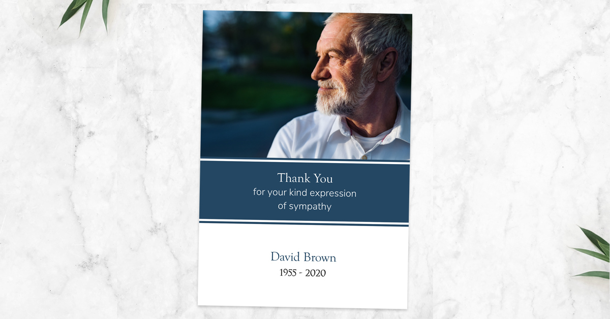 When Should I Send Funeral Thank You Cards?