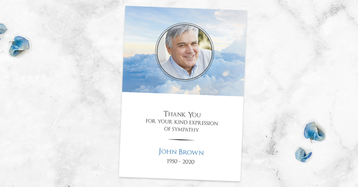 Do I Need to Send Funeral Thank You Cards?