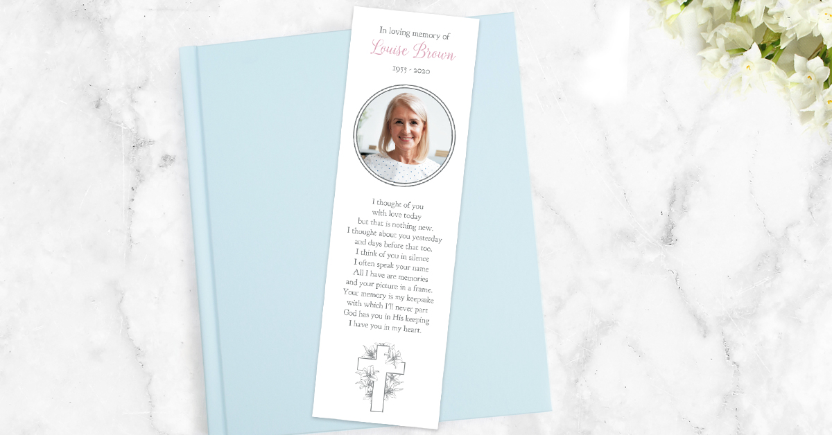 Funeral Poems for Mum